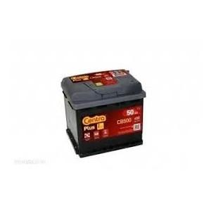 Centra Plus - CB500 - 12 V - 50 Ah - 450 A
