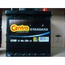 Centra Standard - CC400 - 12 V - 40 Ah - 320 A