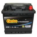 Centra Standard - CC440 - 12 V - 44 Ah - 360 A