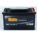 Centra Standard - CC652 - 12 V - 65 Ah - 540 A