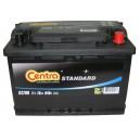 Centra Standard - CC700 - 12 V - 70 Ah - 640 A
