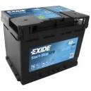Exide Micro-Hybrid EFB - EL600 - 12 V - 60 Ah - 540 A