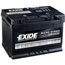 Exide Micro-Hybrid ECM - EL800 - 12 V - 80 Ah - 720 A