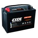 Exide Marine & Multifit - Start AGM - EM1100 - 100 Ah - 925 A