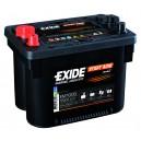 Exide Marine & Multifit - Start AGM - EM 900 - 42 Ah - 700 A