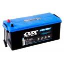 Exide Marine & Multifit - Dual AGM - EP1500 - 180 Ah - 900 A