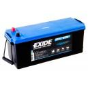 Exide Marine & Multifit - Dual AGM - EP1200 - 140 Ah - 700 A