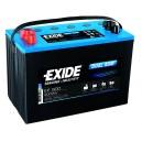 Exide Marine & Multifit - Dual AGM - EP 900 - 100 Ah - 720 A