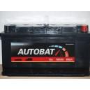 Autobat - 12 V - 100 Ah - 800 A
