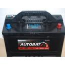 Autobat - 12 V - 120 Ah - 890 A
