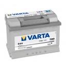 Varta Silver - 577400078 - 12 V - 77 Ah - 780 A