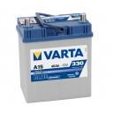 Varta Blue - 540127033 Matiz - 12 V - 40 Ah  - 330 A