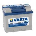 Varta Blue - 560127054 - 12 V - 60 Ah - 540 A