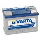 Varta Blue - 572409068 - 12 V - 72 Ah - 680 A