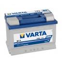 Varta Blue - 574012068 - 12 V - 74 Ah - 680 A