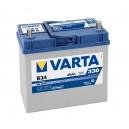 Varta Blue - 545158033 Jap - 12 V - 45 Ah - 330 A