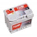 Fiamm TITANIUM PLUS - 12 V - 64 Ah - 610 A