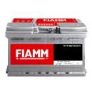 Fiamm TITANIUM - 12 V - 110 Ah - 950 A