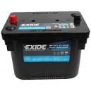 Exide Micro-Hybrid AGM - EK508 - 12 V - 50 Ah - 800 A