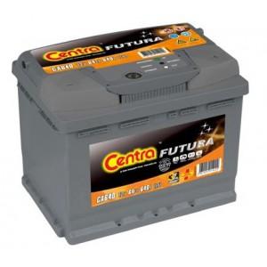 Centra Futura - CA640 - 12 V - 64 Ah - 640 A