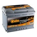 Centra Futura - CA770 - 12 V - 77 Ah - 760 A