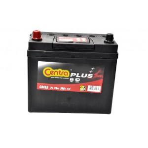 Centra Plus - CB455 - 12 V - 45 Ah - 300 A