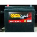 Centra Plus - CB457 - 12 V - 45 Ah - 300 A