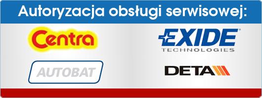 Autoryzacja obsługi serwisowej